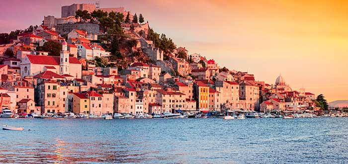 Ciudades de Croacia | Sibenik
