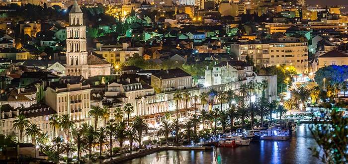 Ciudades de Croacia | Split
