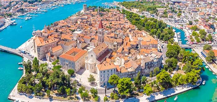 Ciudades de Croacia | Trogir