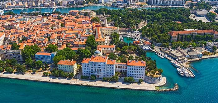 Ciudades de Croacia | Zadar
