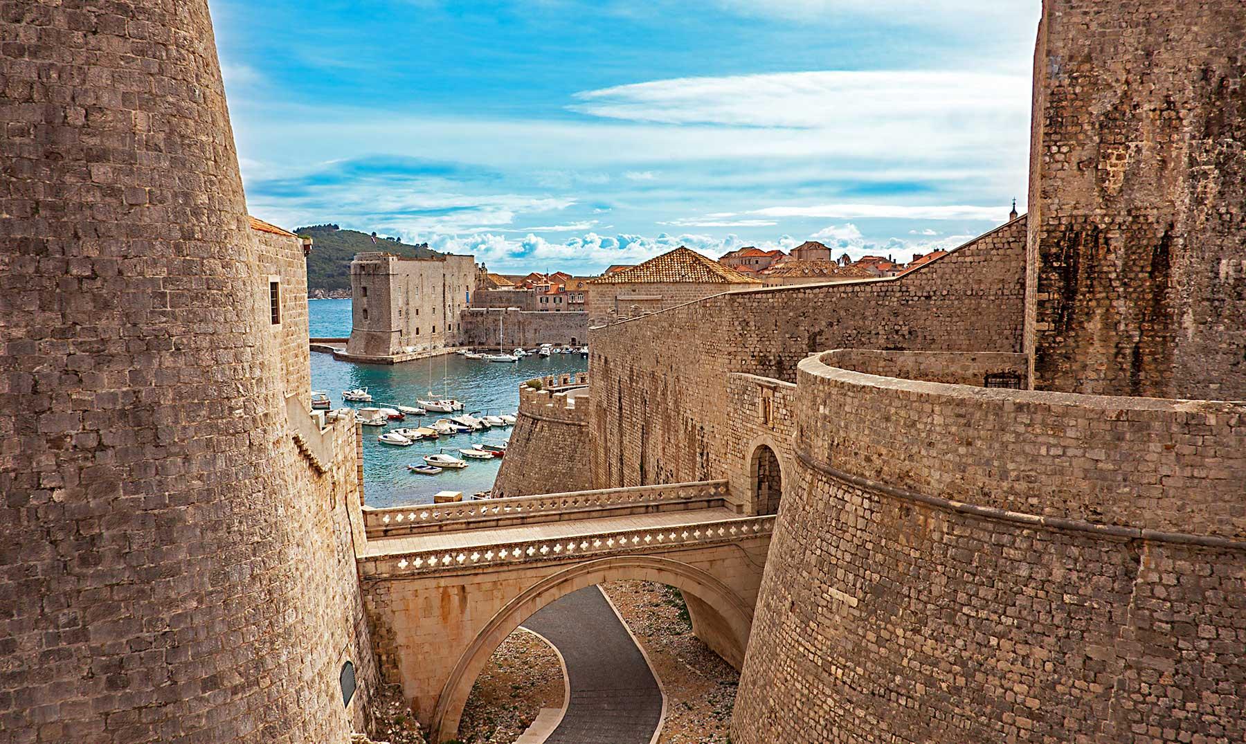 10 Ciudades de Croacia   Imprescindibles [Con imágenes]