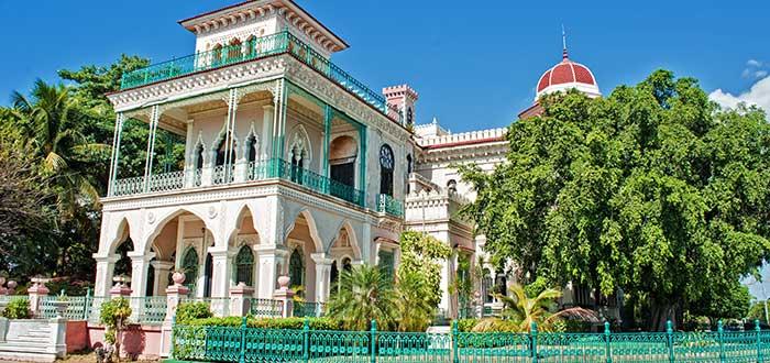 Ciudades de Cuba | Cienfuegos