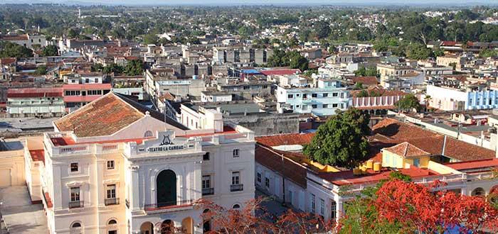 Ciudades de Cuba | Santa Clara