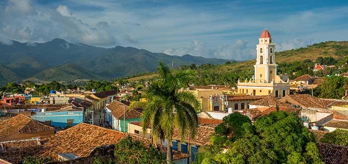 Ciudades de Cuba | Trinidad