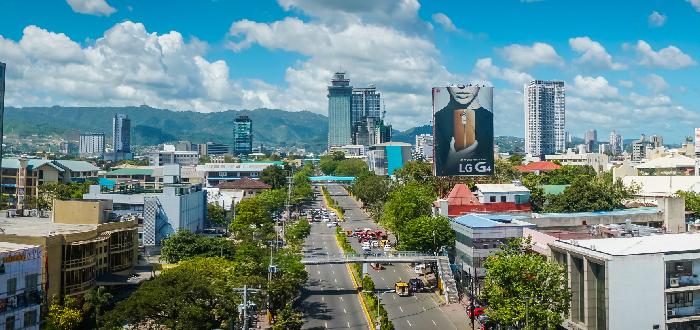 Ciudades de Filipinas | Cebú