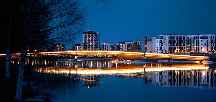 Ciudades de Finlandia | Joensuu