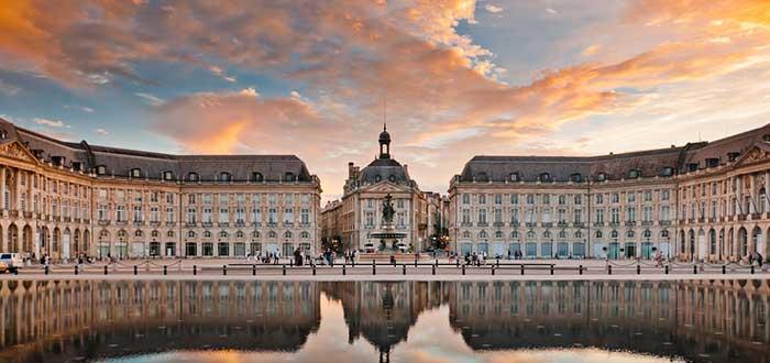 Ciudades de Francia | Burdeos