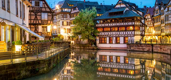 Ciudades de Francia | Estrasburgo