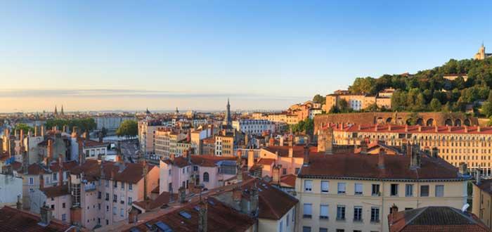 Ciudades de Francia | Lyon