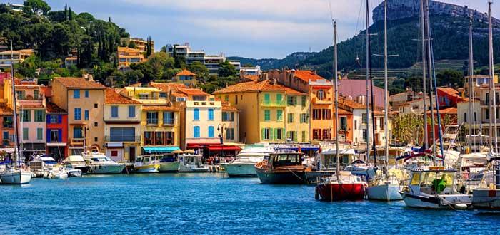 Ciudades de Francia | Marsella