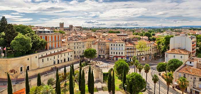 Ciudades de Francia | Montpellier