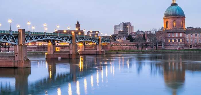 Ciudades de Francia | Toulouse