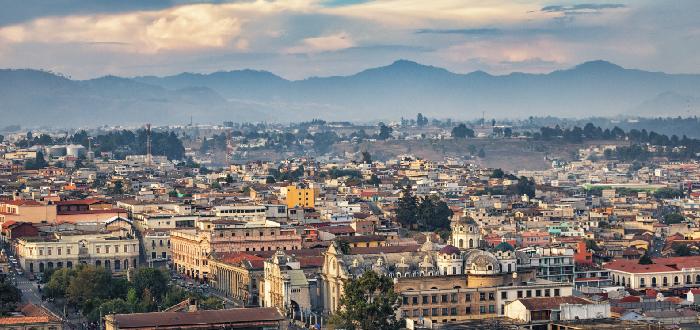 Ciudades de Guatemala | Quetzaltenango