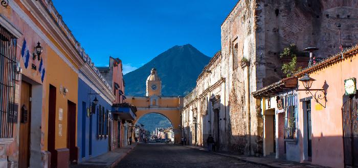Ciudades de Guatemala | Ciudad de Guatemala