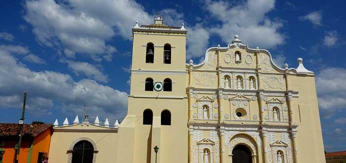 Ciudades de Honduras | Comayagua