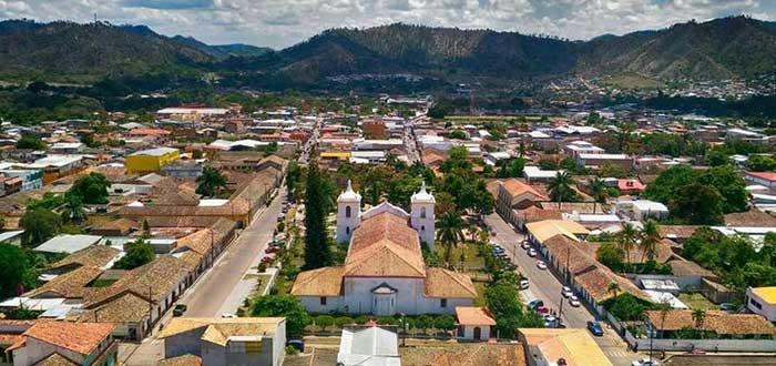 Ciudades de Honduras | Danlí