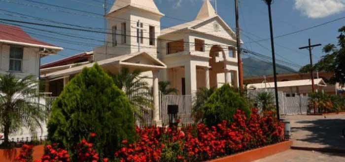 Ciudades de Honduras | El Progreso
