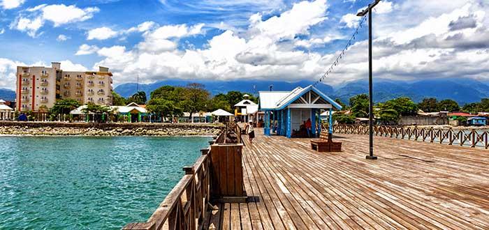 Ciudades de Honduras | La Ceiba