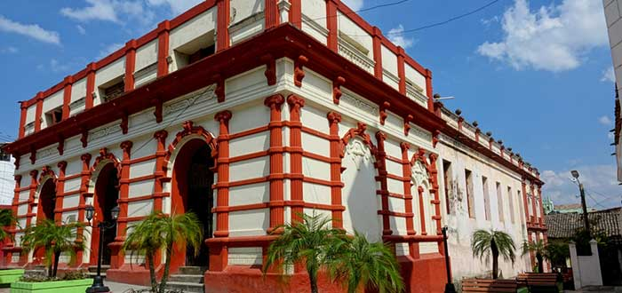 Ciudades de Honduras | Santa Rosa de Copán