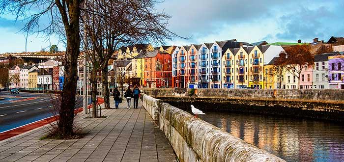 Ciudades de Irlanda | Cork