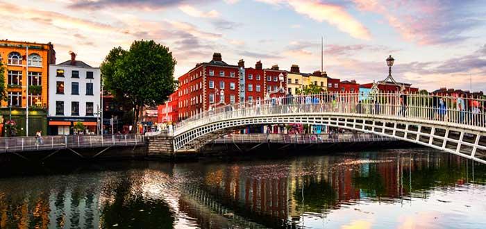 Ciudades de Irlanda | Dublín