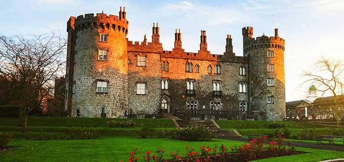 Ciudades de Irlanda | Kilkenny
