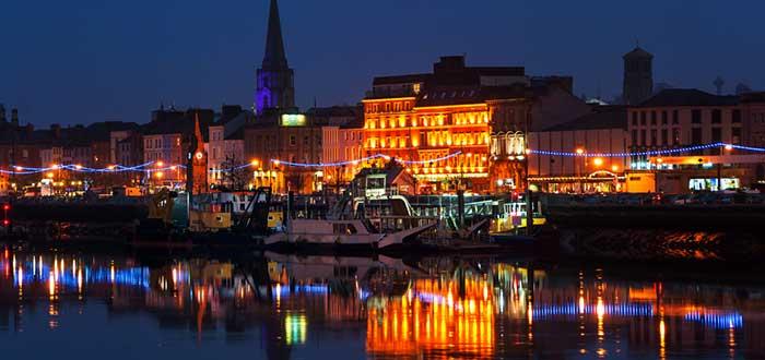 Ciudades de Irlanda | Waterford