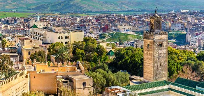 Ciudades de Marruecos | Fez