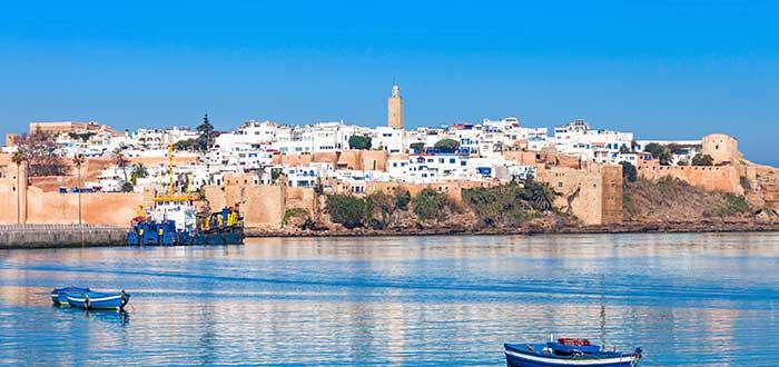 Ciudades de Marruecos | Rabat