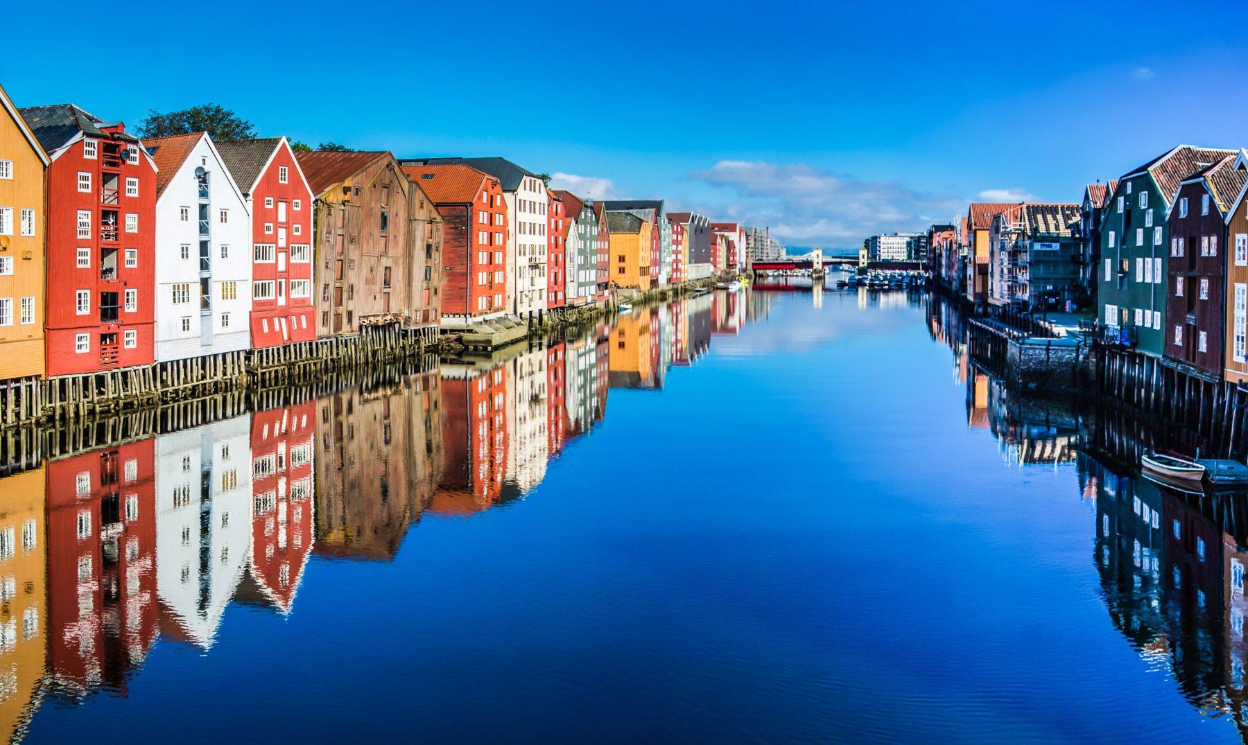Ciudades de Noruega | Imprescindibles