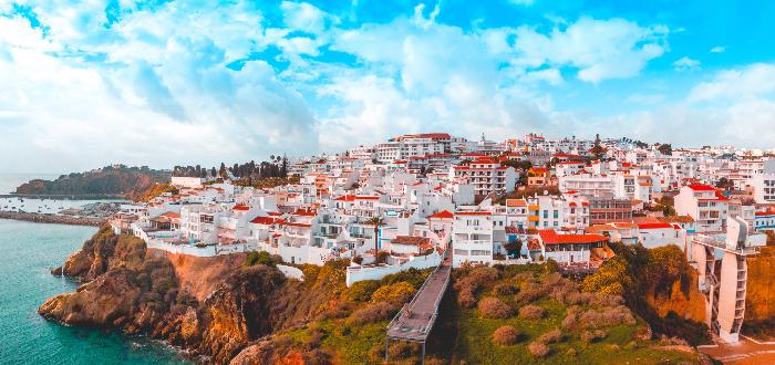 Ciudades de Portugal | Albufeira