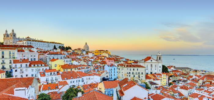 Ciudades de Portugal | Lisboa