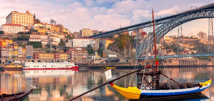 Ciudades de Portugal | Oporto