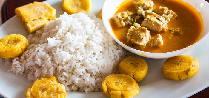 Comida típica de Ecuador | Encocado