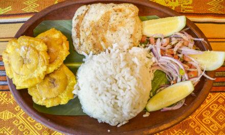 Comida típica de Ecuador | 10 platos imprescindibles