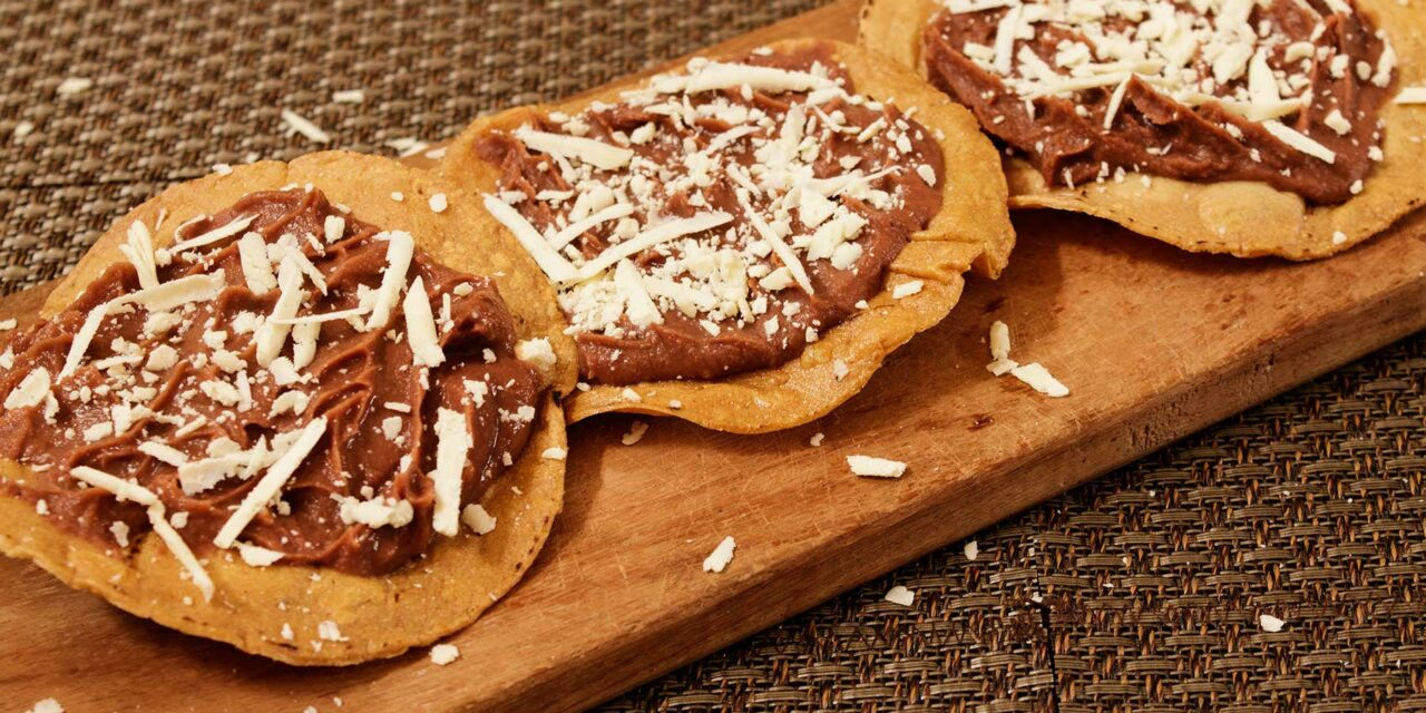 Comida Hondureña Típica | 10 Platos Imprescindibles