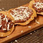 Comida Hondureña Típica   10 Platos Imprescindibles
