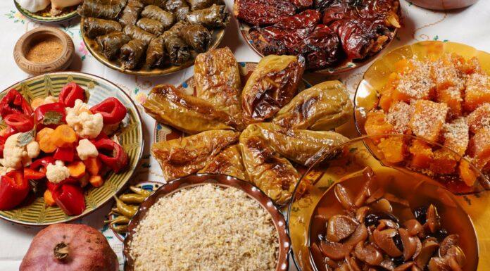 Comida típica de Bulgaria 10 Platos Imprescindibles