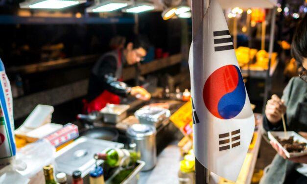 Comida típica de Corea del Sur | 10 platos imprescindibles