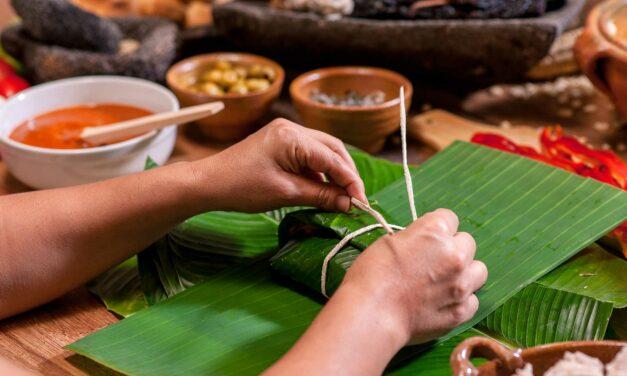 Comida típica de Guatemala | 10 Platos Imprescindibles