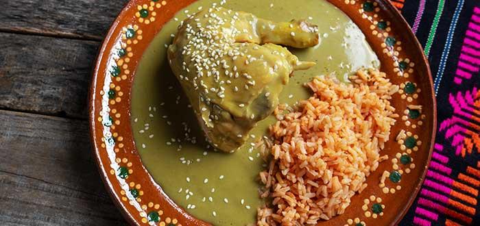 Comida típica de Guatemala | Pepián