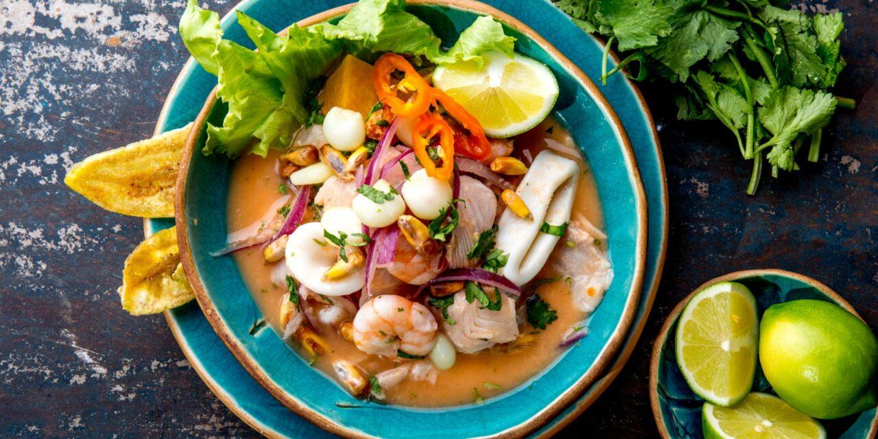 Comida típica de Perú | 10 platos imprescindibles