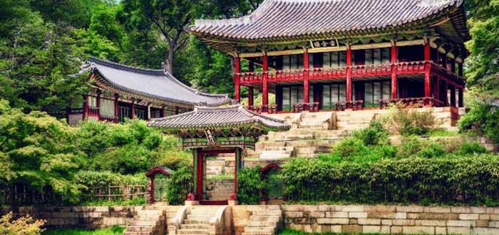 Qué ver en Seúl: Complejo del Palacio de Changdeokgung