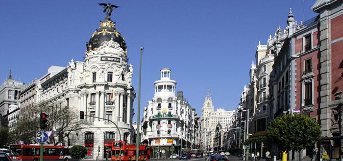 Los mejores tours para conocer Madrid y sus alrededores 2