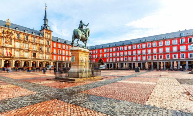 Los mejores tours para conocer Madrid y sus alrededores