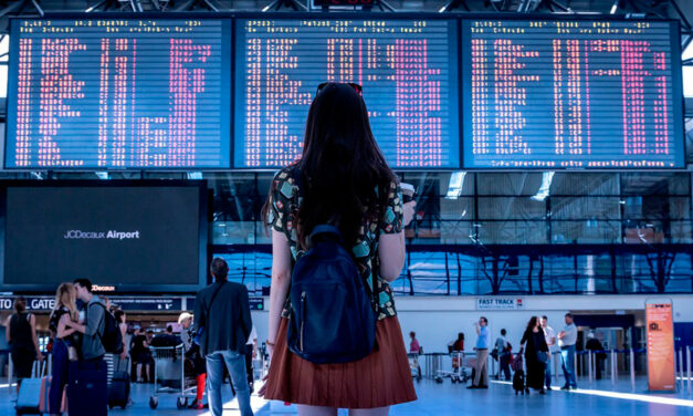 Contra el miedo a viajar, seguros de viaje e información