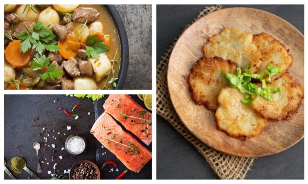 Comida Típica de Irlanda | 10 Platos Imprescindibles