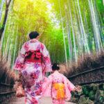 10 Destinos ideales para viajar con niños a Japón