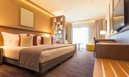 La evolución de las habitaciones de hotel: ya no hay comodidad sin seguridad