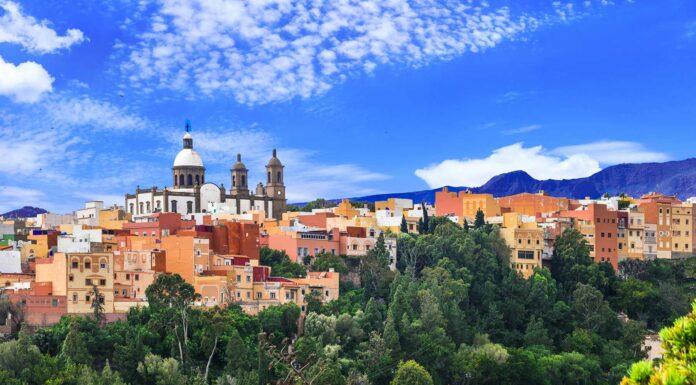 ¿Por qué no puedes perderte una escapada a Gran Canaria?